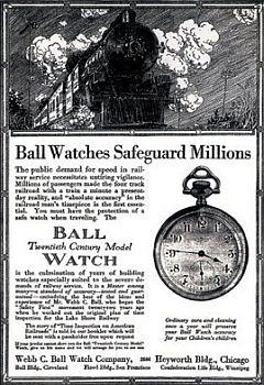 c734a69e315 RailsWest.com Ball Watch Co.